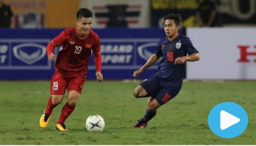 Star midfielder Hải joins AFC campaign to fight COVID-19