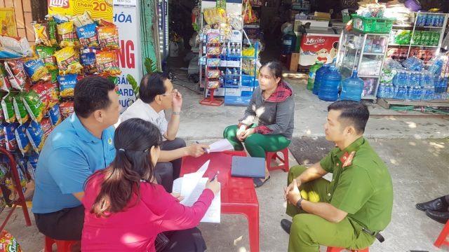 Quảng Nams landlords slash rent to helpworkers