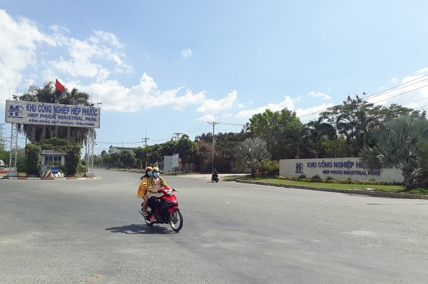 HCM Citys IPs EPZs let down by lack of infrastructure