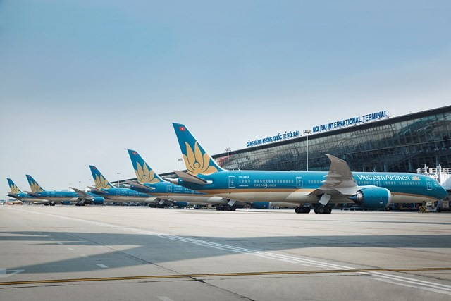 Transport ministry considers reopening of international flight routes