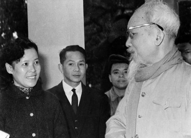 The heroic and unforgettable years of Vietnam News Agency