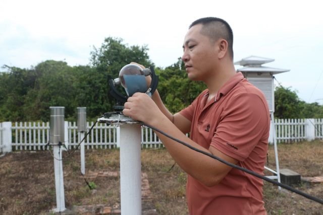 Việt Nam improves weather forecasting capacity