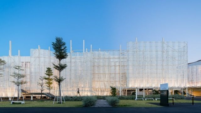 Vietnamese building to be presented at world architectural festival