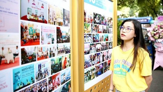 Hồ Chí Minh Cultural Space marks new focus on cultural activitiesin city