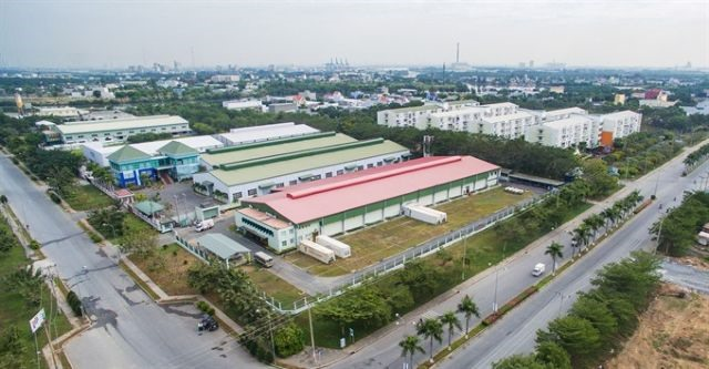 Southern provinces to expand industrial parks