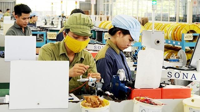HCM City seeks to meet 65 per cent of supporting industry products demand by 2025