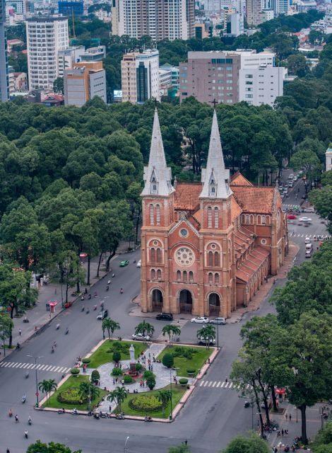 Hồ Chí Minh City to digitise 100 tourist sites
