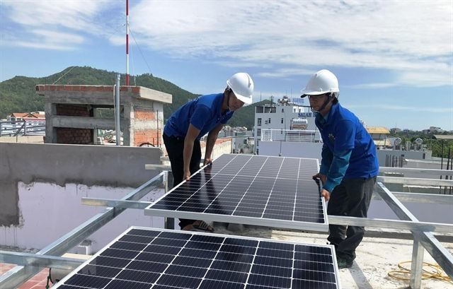 Green bonds can help VN achieve climate goals: experts
