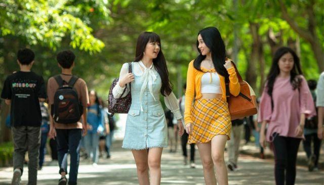 Vietnamese films enter global market