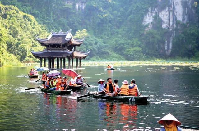 Travel firms look forward to safe tourism map of Việt Nam