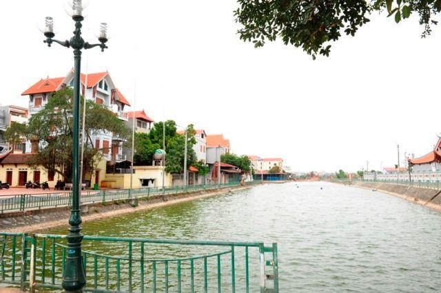 Hà Nội cleans up its pond life