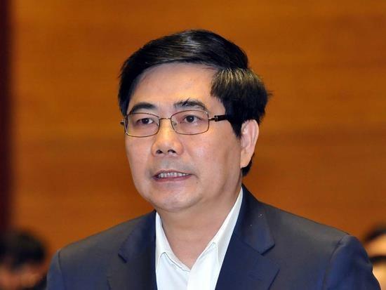 Former agriculture minister honoured