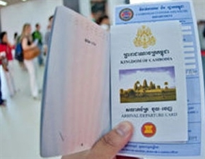 Would you support an ASEAN single visa plan?