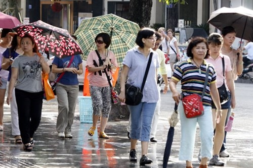 Chinese tourist surge strains VNs tourism services