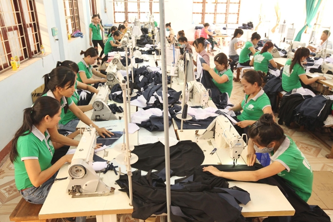VN firms urged to focus on branding