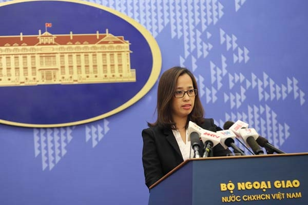 VN welcomes Chinas plan to increase Mekong outflow