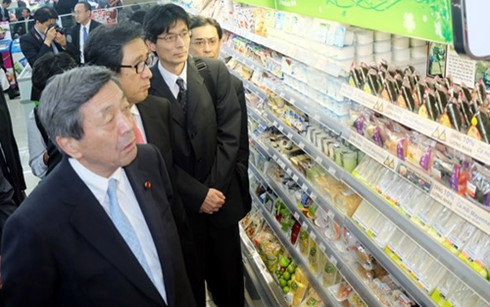 Japanese retailers to expand in VN