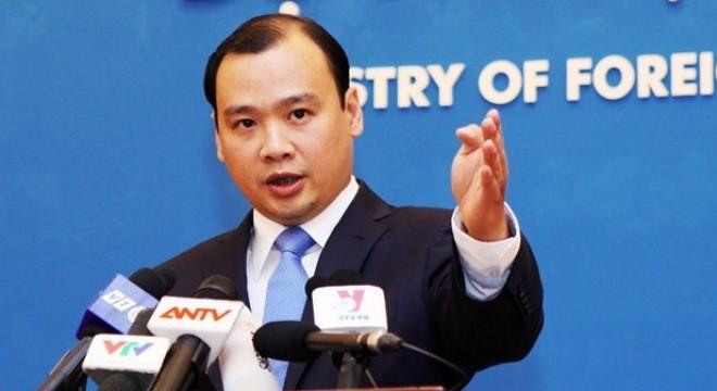 VN demands Taiwan respect its sovereignty