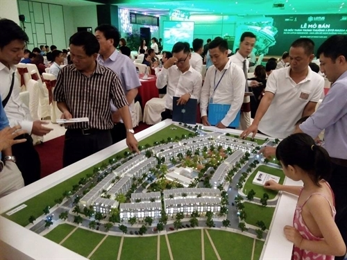 BIM Group woos buyers for two flagship projects