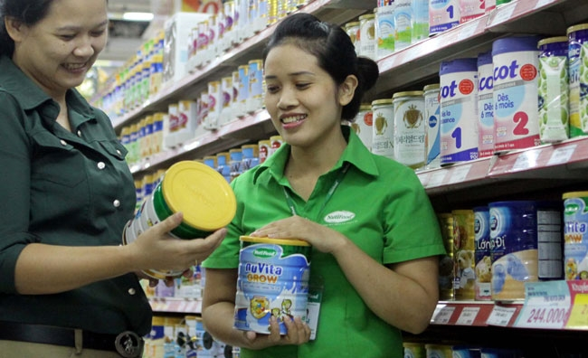 Price ceilings for milk set to end next year