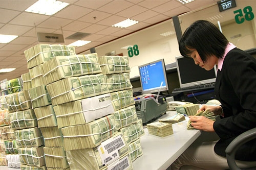 Surge in overseas forex trading normal