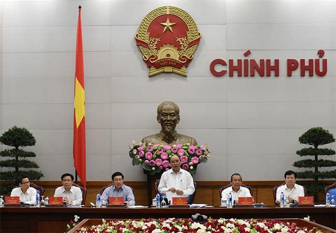PM promises back enterprises