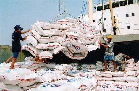 Rice lacks national brand: scholar