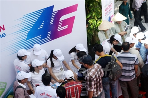 4G licence to be granted this year
