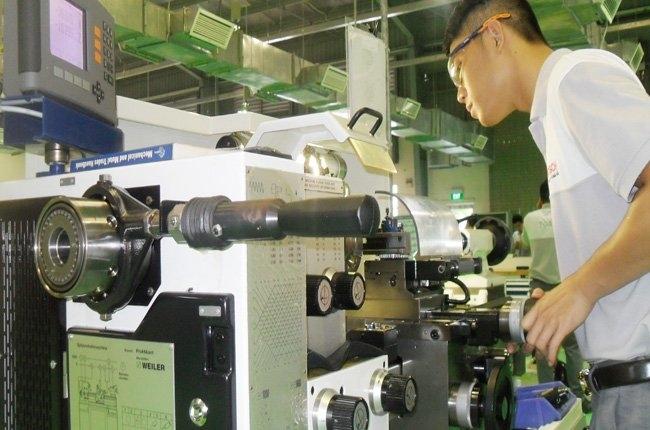 Vn sees 12% rise in FDI spending
