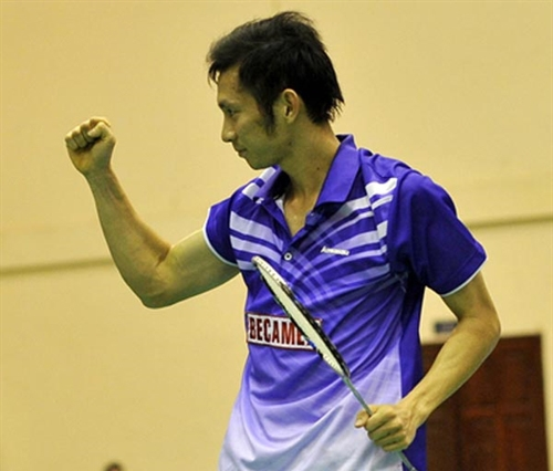 Minh given top seed at Finnish Open