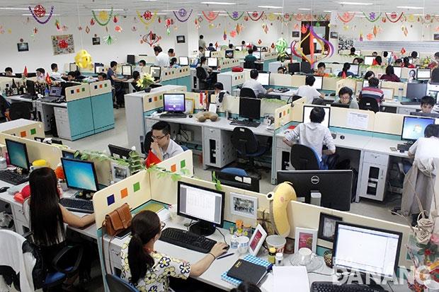 VN software exports rise says VINASA