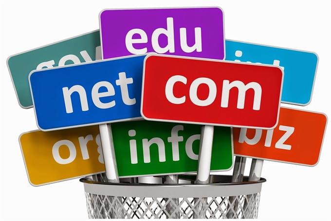 27700 .vn domain names registered in Q1