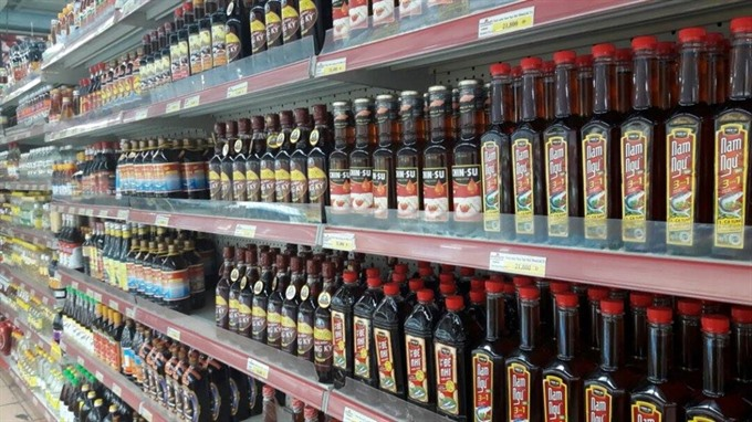 PM orders probe into industrial fish sauce
