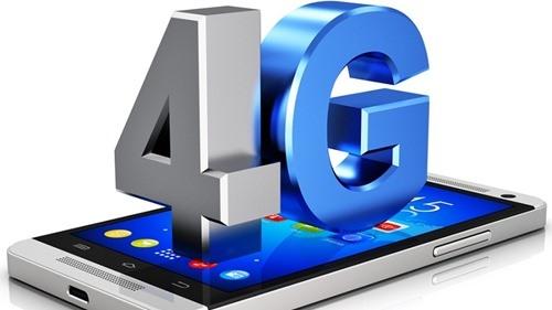 Gtel Mobile licensed to provide 4G in VN