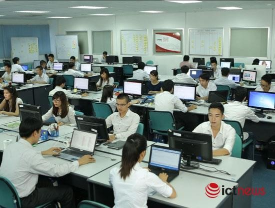 VN eyes North American outsourcing market