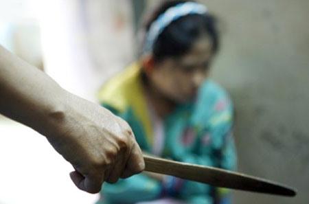 Lets end violence against children in Viet Nam