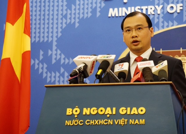 VN stresses global importance of marine law