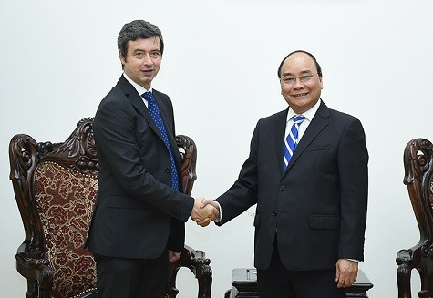 PM urges stronger Việt Nam-Italy justice partnership