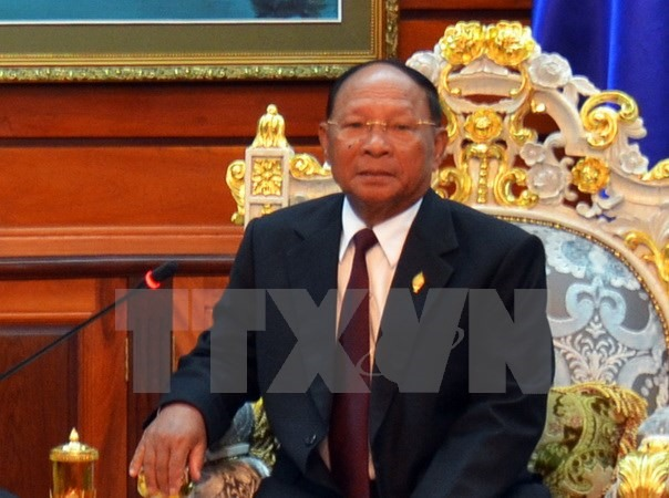 Cambodia-Vietnam friendship to be fostered