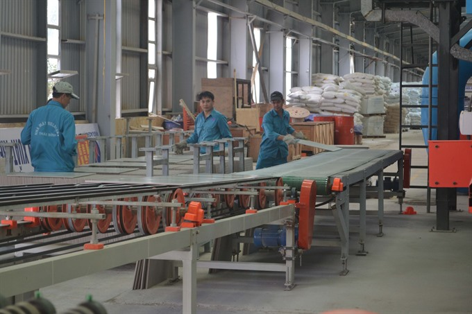 Production business do better in Q3