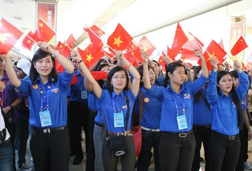 VN-China Youth Festival launched