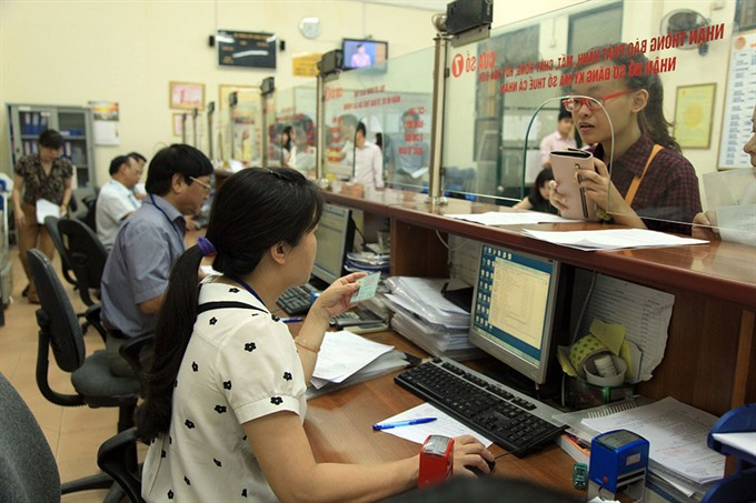 Online tax refund soon in 13 cities provinces