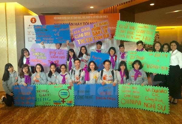 National symposium on sexual health