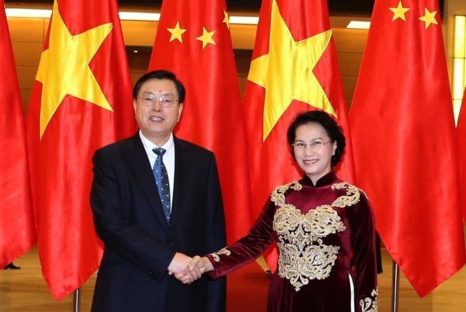 Viet Nam China to increase mutual understanding
