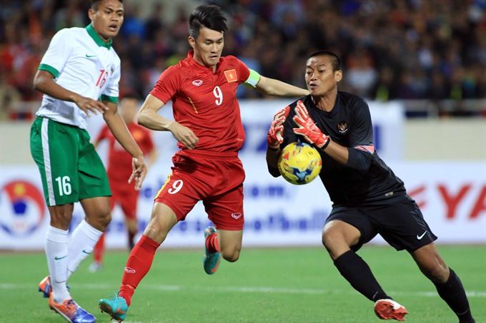 VN squeak past Indonesia 3-2