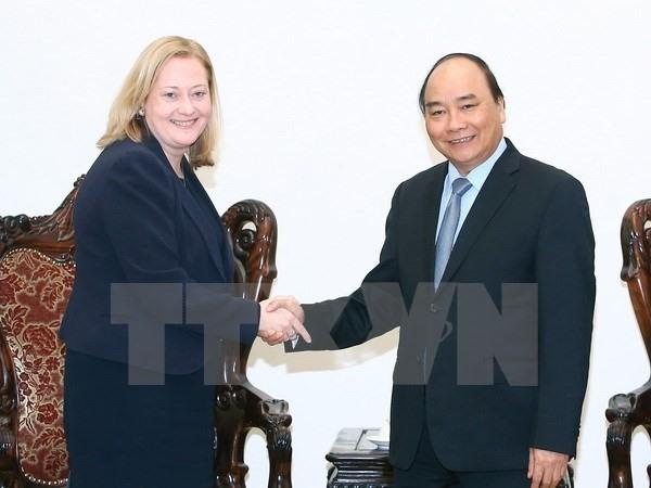 Ireland pledges to push Việt Nam-EU trade deal