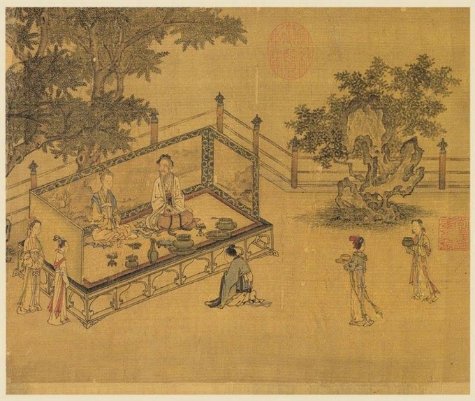 Filial piety is not a doctrine of parental infallibility