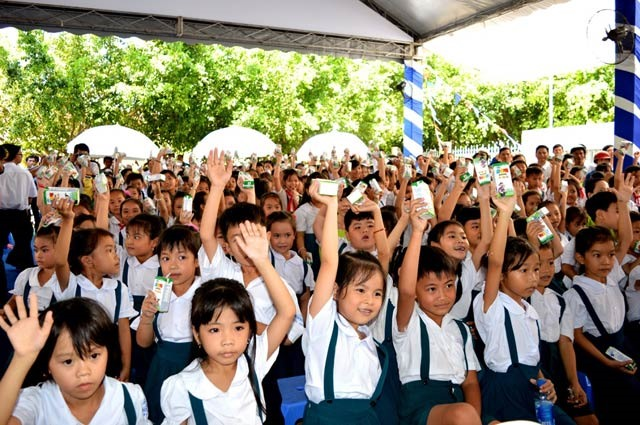 Obstacles remain in improving VN peoples physical strength stature