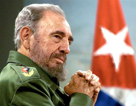 Fidel Castro a symbol of VN-Cuba friendship