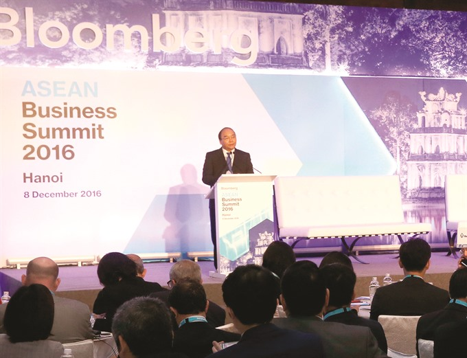 PM warns against re-emergence of protectionism